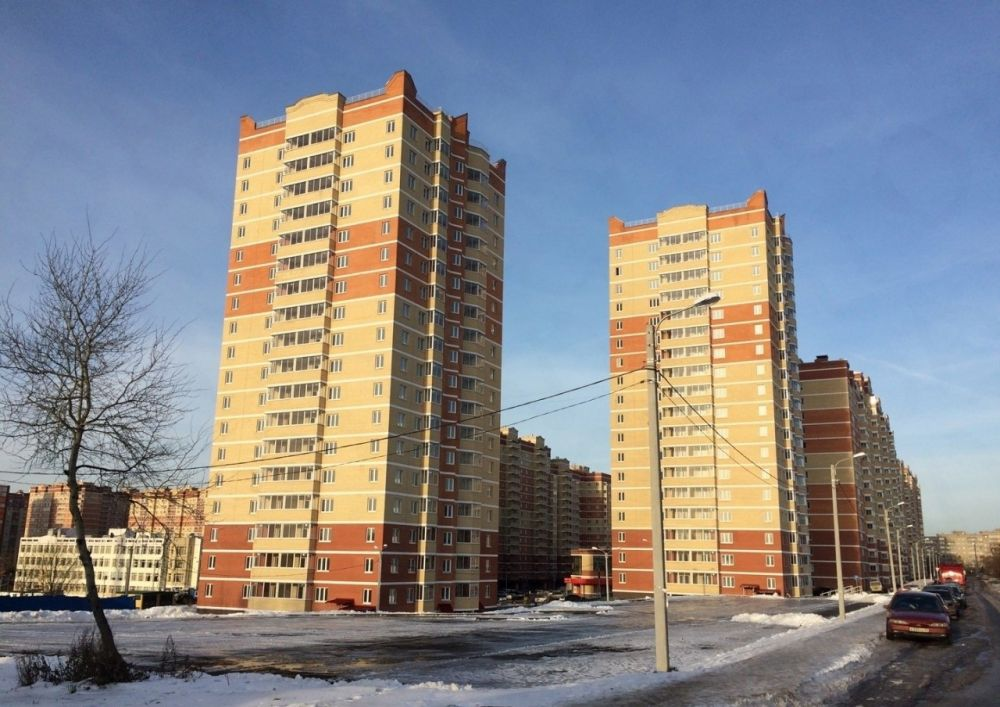 1-к квартира , Щёлково,  Богородский, 22, фото 1