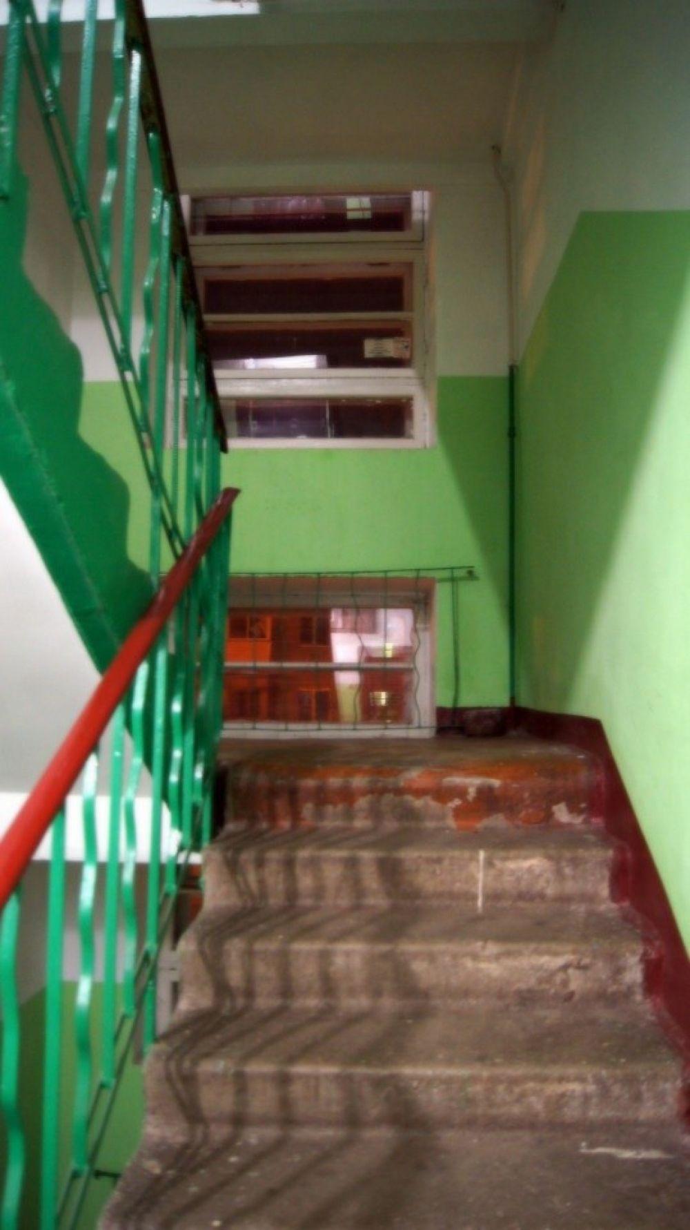 1-к квартира, г. Королев, ул. Толстого, д.4а, фото 12