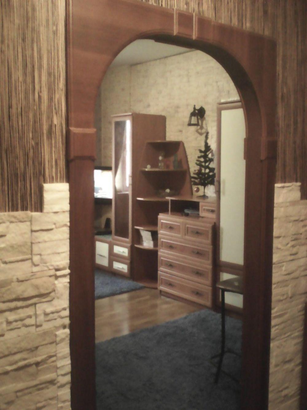 Однокомнатная квартира  37 м2, Богородский мкр дом 7 г. Щелково, фото 4