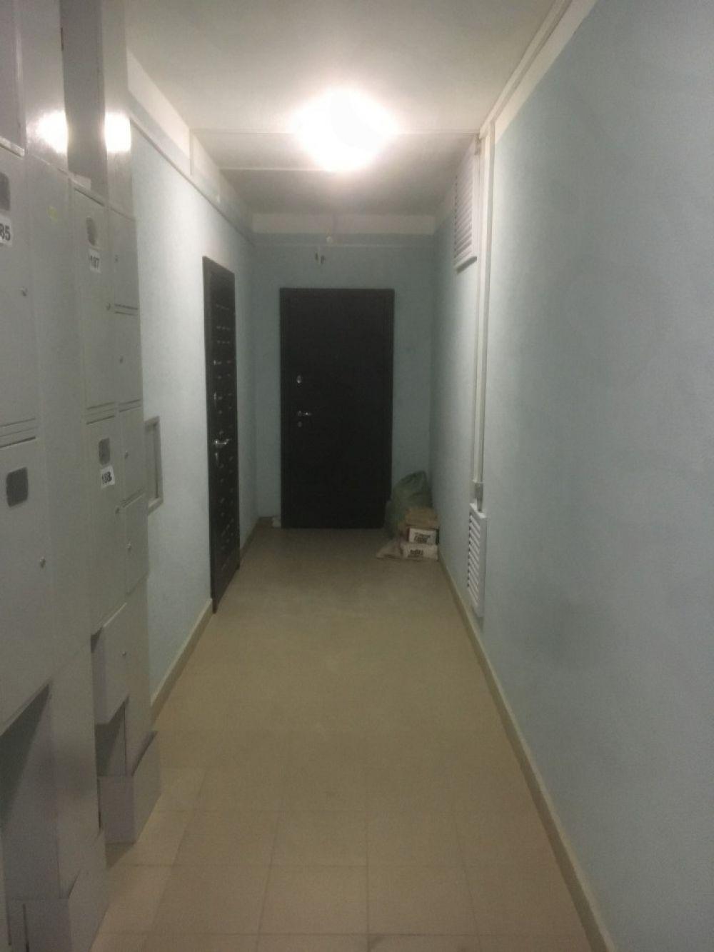 2-к квартира, Щелково, микрорайон Потаповский, 1к2, фото 12