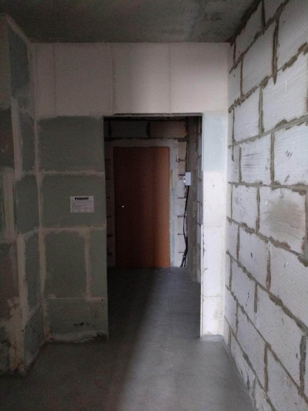 1-к квартира, Щёлково, микрорайон Потаповский, 1к1, фото 5