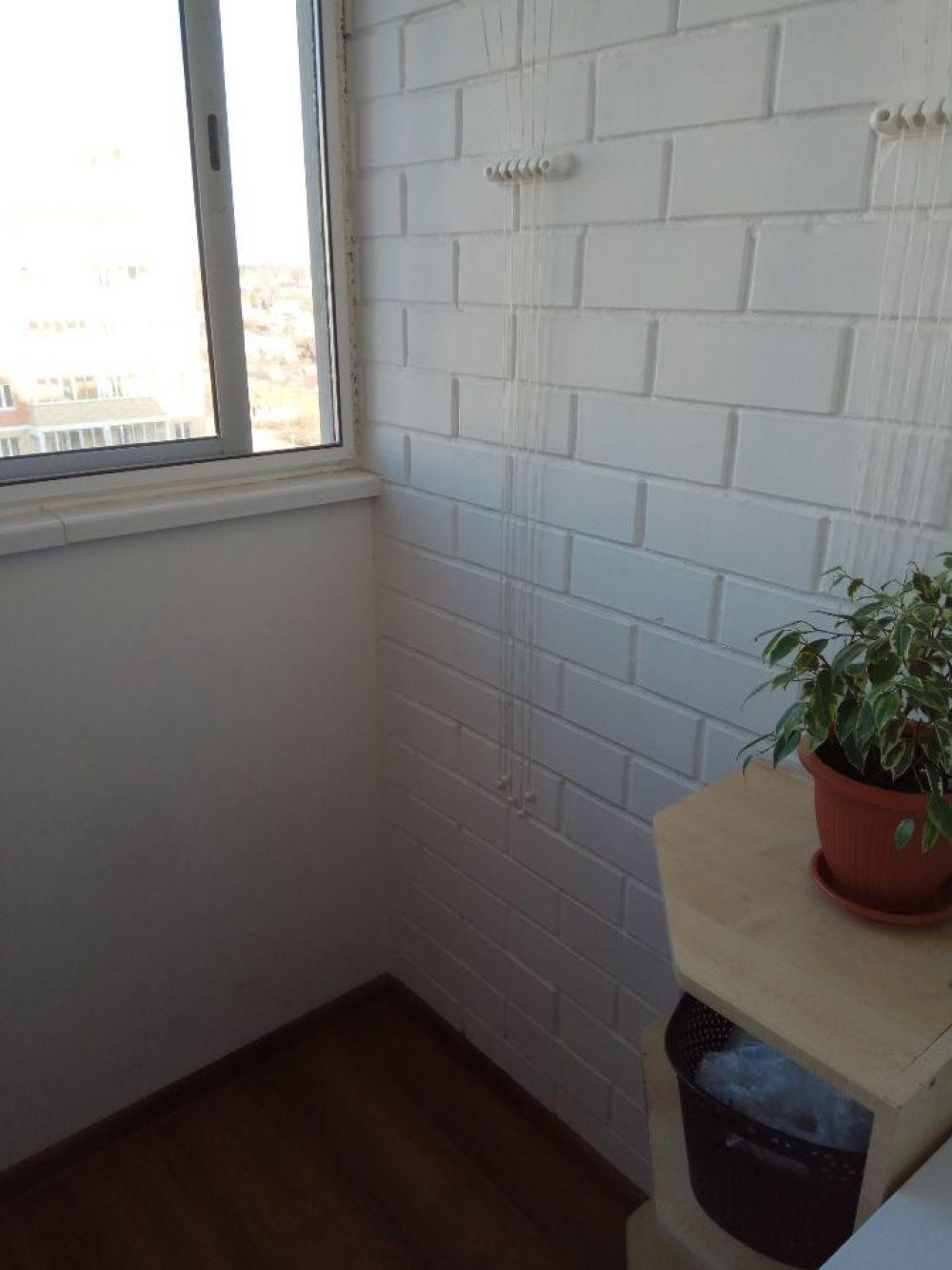 Двухкомнатная квартира, 53 м2, Богородский д.1, г. Щелково, фото 1
