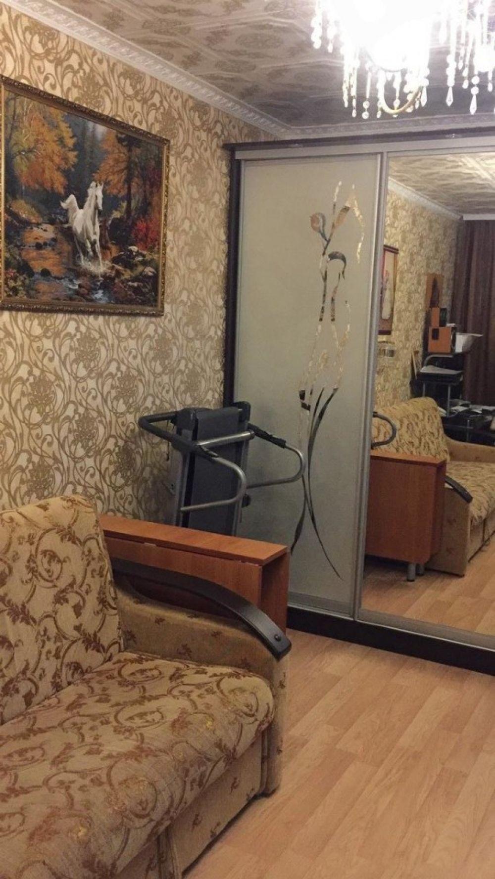 2-к квартира, 60 м2, 11/14 эт. Щёлково, микрорайон Финский, 9к2, фото 10