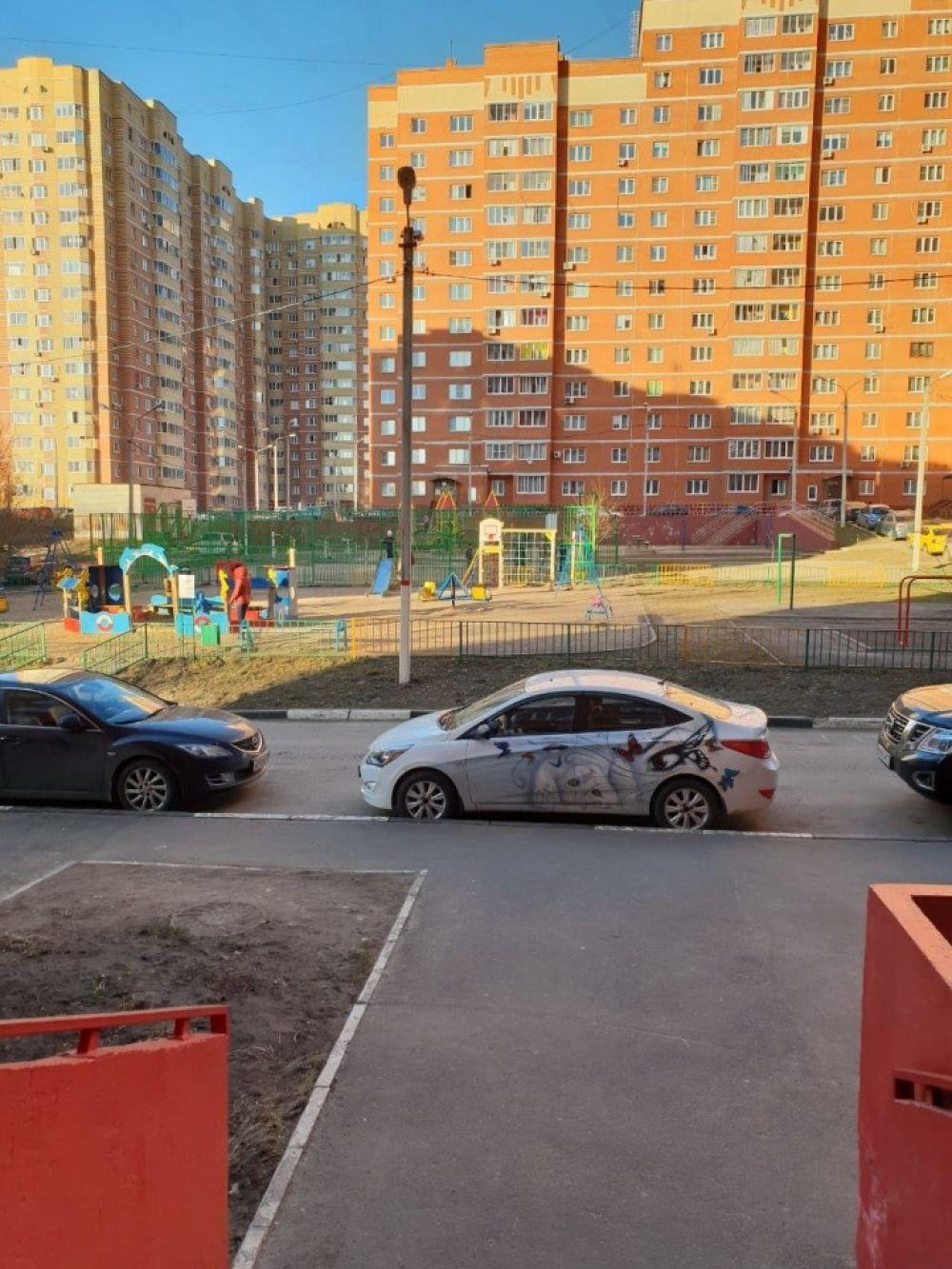 2-к квартира, Щелково, Неделина, 23, фото 15