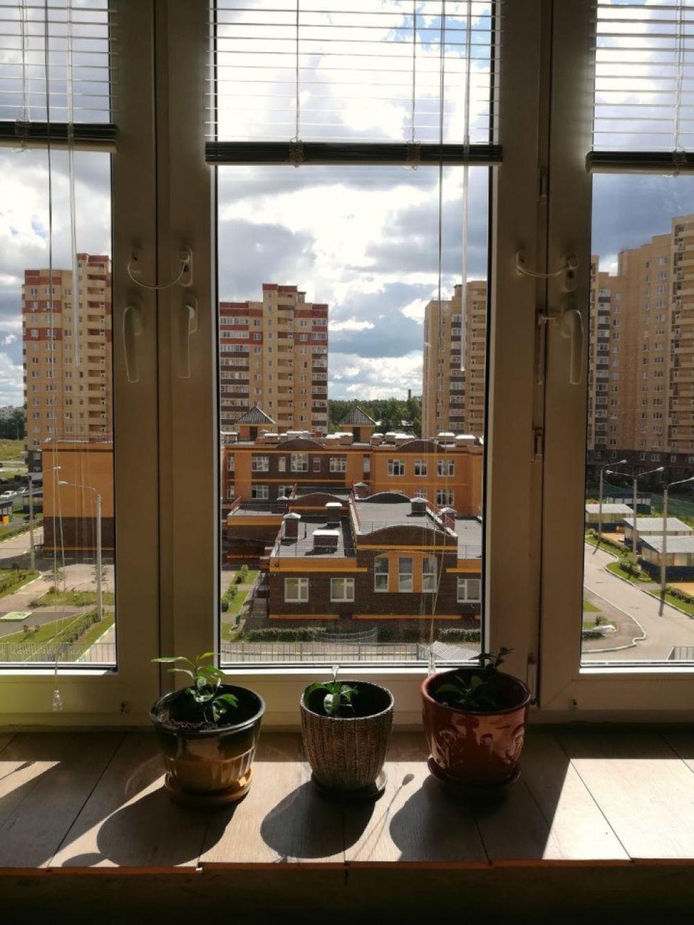 3-к квартира, п. Свердловский, ЖК Лукино-Варино, ул. Строителей д.6, фото 16