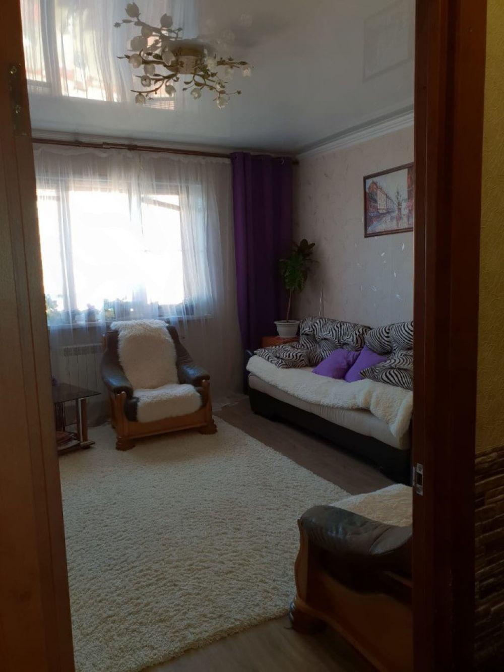 2-к квартира, Щелково, Неделина, 23, фото 4