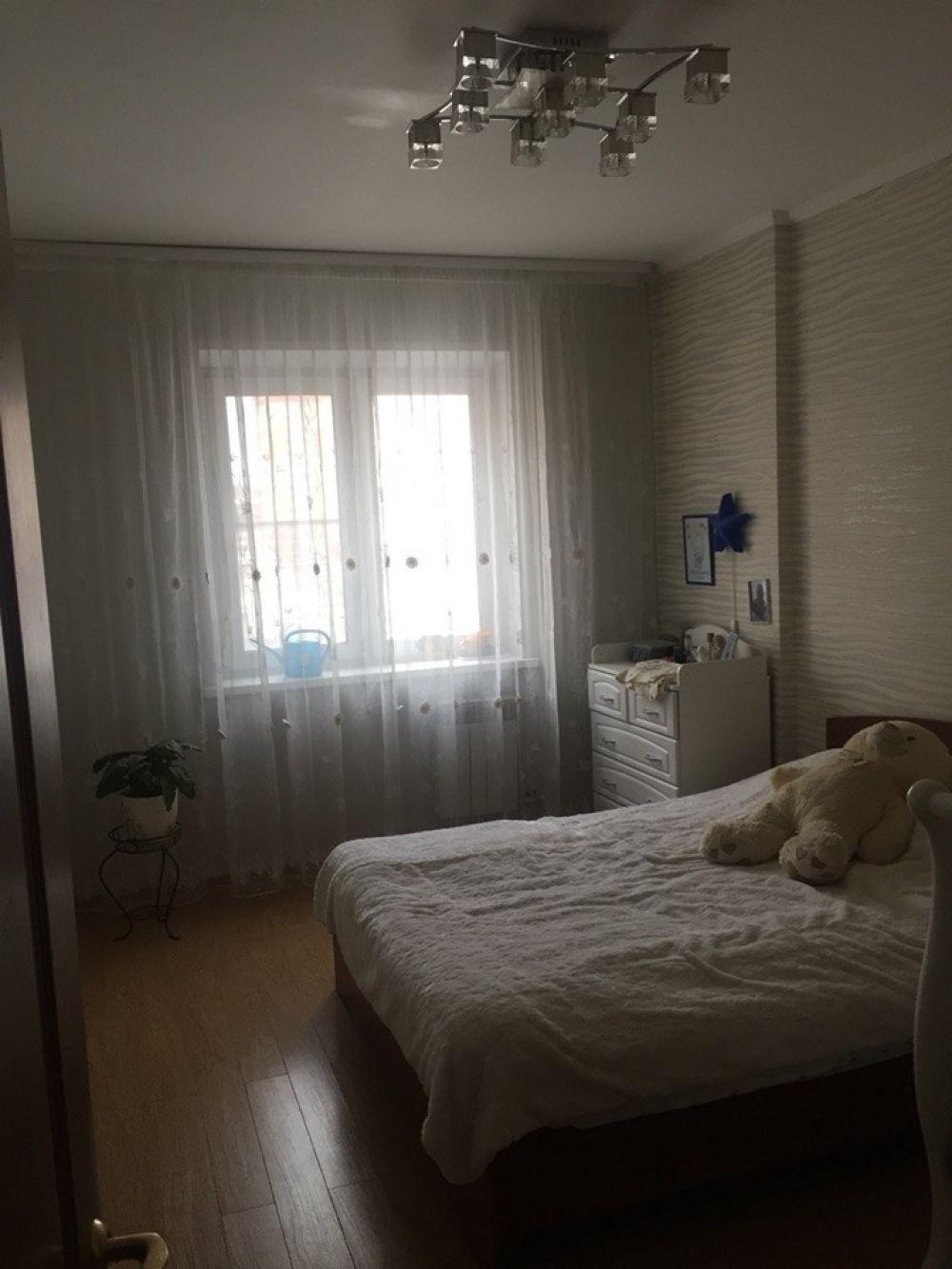 Двухкомнатная квартира 60 м2, Щёлково, Богородский мкр 7, фото 6