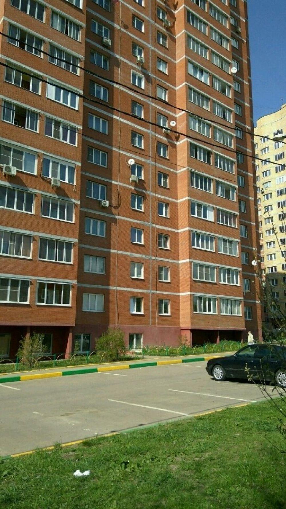 1-к квартира, Щёлково, улица Неделина, 24, фото 1