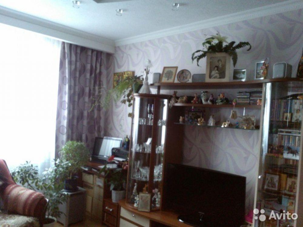Двухкомнатная квартира  60 м2, микрорайон Богородский 6, фото 5