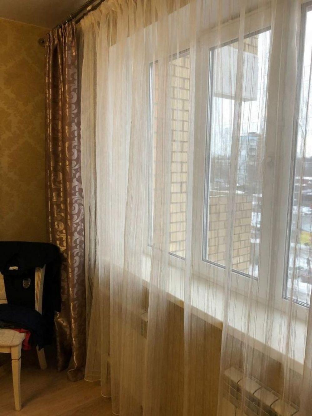 2-к квартира, Щёлково, Богородский 15, фото 11