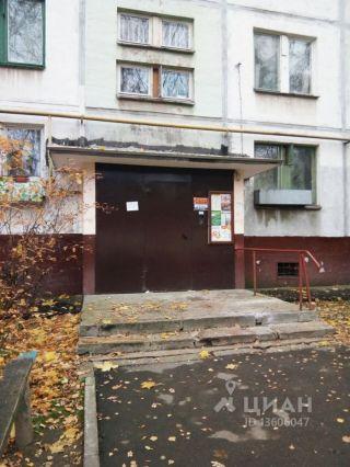 1-к квартира, Щелково, 60 лет Октября, д.8