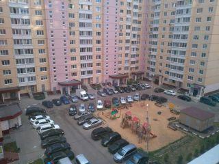 3-к квартира, Фрязино, улица Горького дом 6
