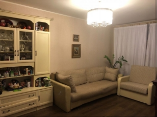 2-к квартира, Щелково, проспект 60 лет Октября, д.2