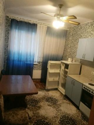 1-к квартира, Свердловский, ул Заречная, д. 8