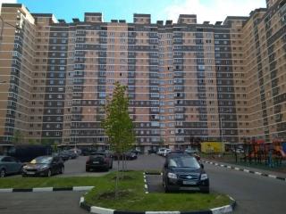 2-к квартира, Щелково, микрорайон Потаповский 1к1