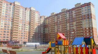 1-к квартира, Щелково, микрорайон Богородский 2