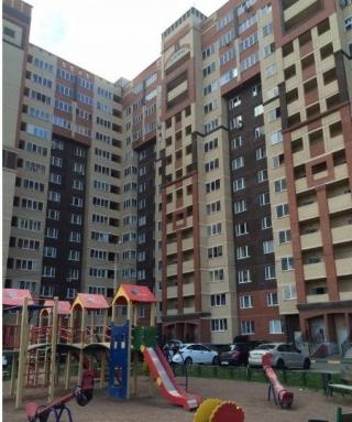 2-к квартира,  Щёлково, ул Жегаловская 27