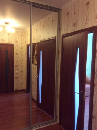 Однокомнатная квартира 36 м2, мкр. Богородский д.16  Щёлково
