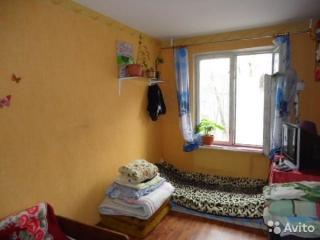 2-к квартира, Щелково, Сиреневая улица, 12