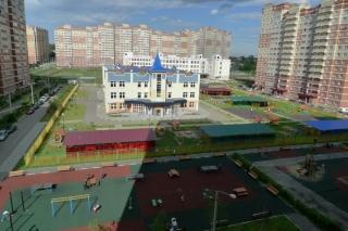 3-к квартира, Щелково, Богородский
