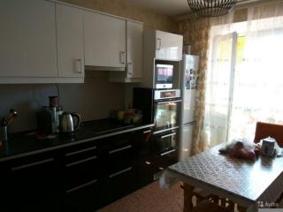 1-комнатная квартира 47.6 м2, г. Щелково, Богородский мкр,10