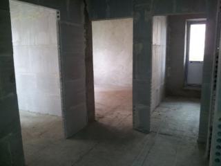 Двухкомнатная квартира улица Неделина, 25