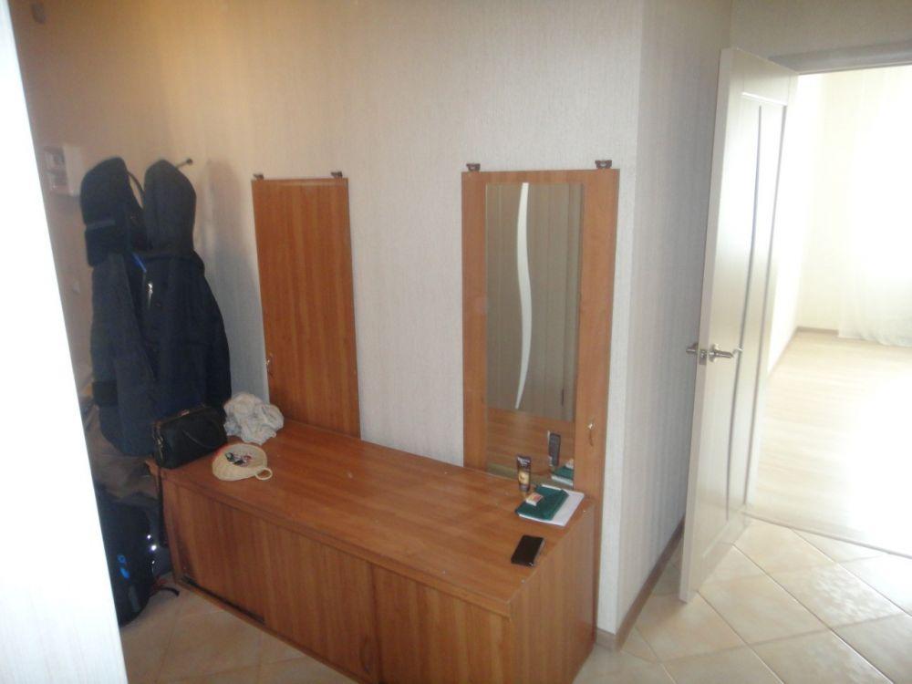 Двухкомнатная квартирв микрорайон Богородский д.7 площадь 60 м2, фото 14
