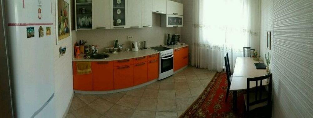 Двухкомнатная квартира Богородский мкрн, д.6, фото 1