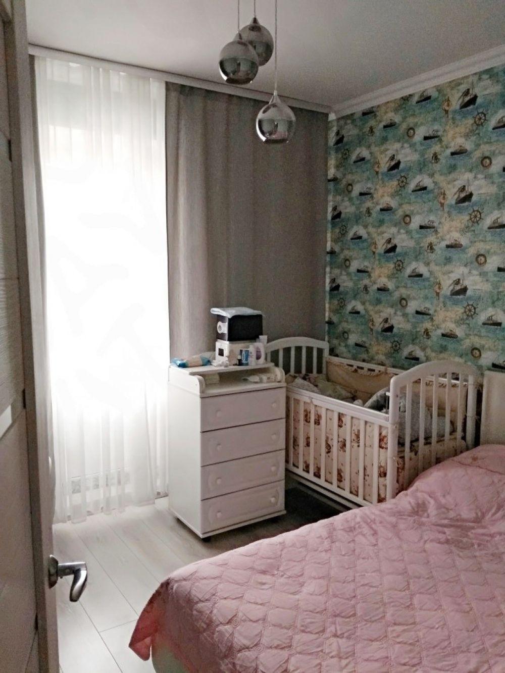 1-к квартира, Щёлково, Богородский, 19, фото 14