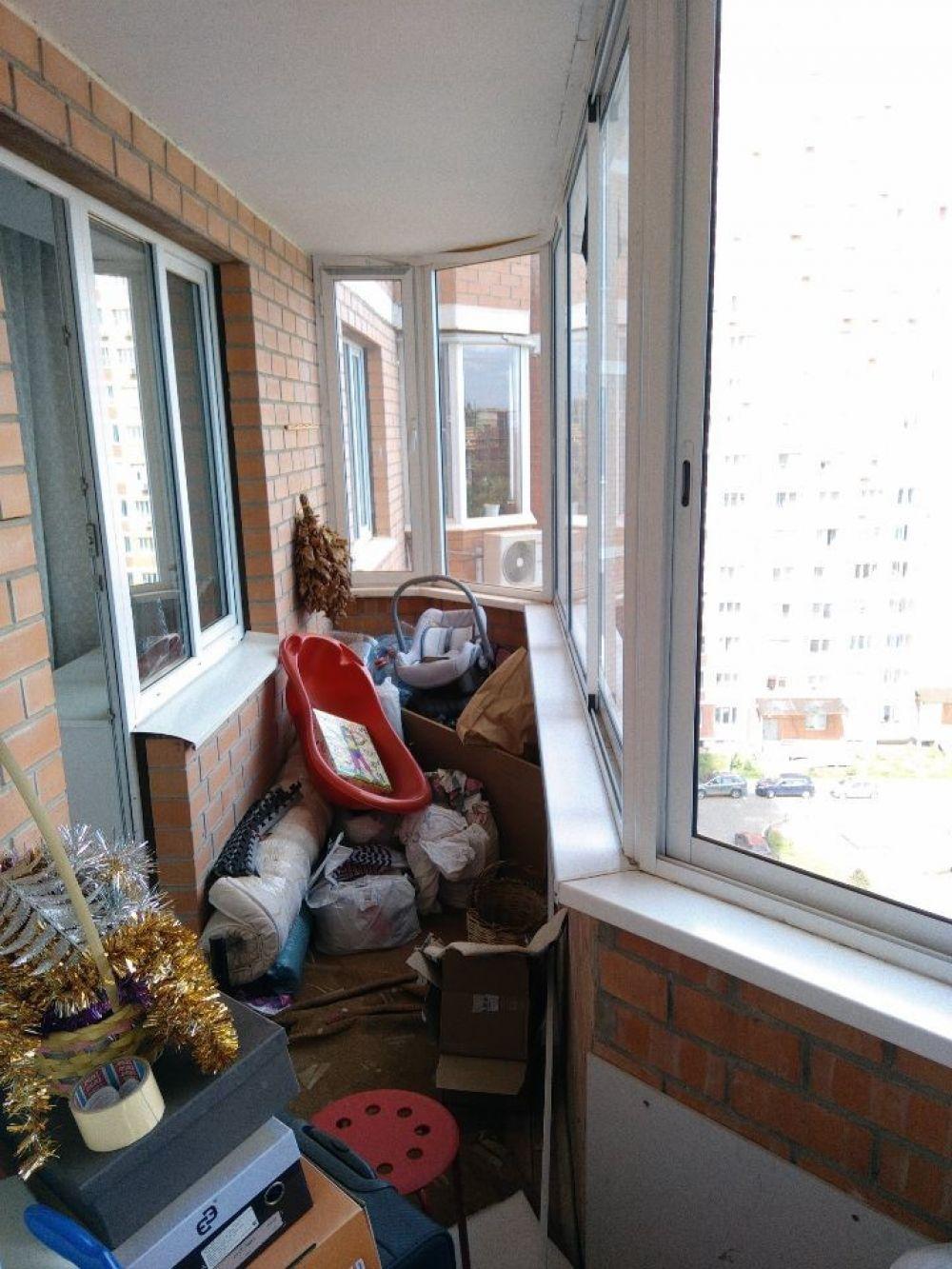 1-к квартира, Щёлково-3, Институтская улица 2А, фото 7