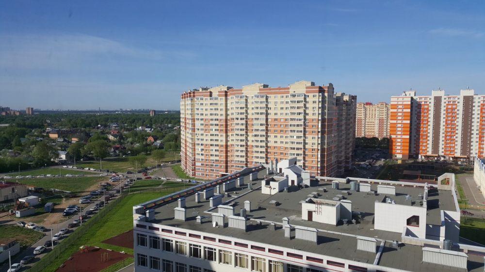 1-к квартира 30 м2, Щёлково, микрорайон Богородский, 16, фото 11