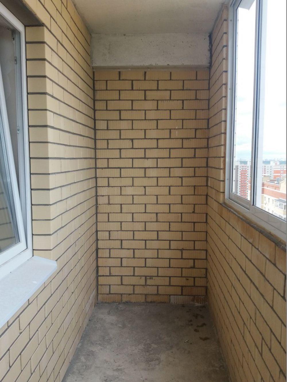 Двухкомнатная квартира г. Щелково, Богородский мкр 21, фото 3