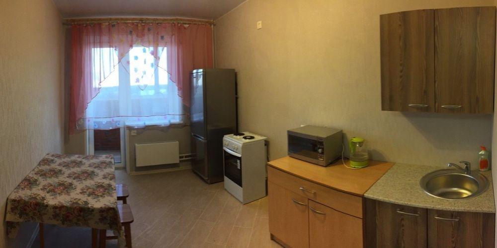 1-к квартира, п. Свердловский, ул. Заречная, д.13, фото 2