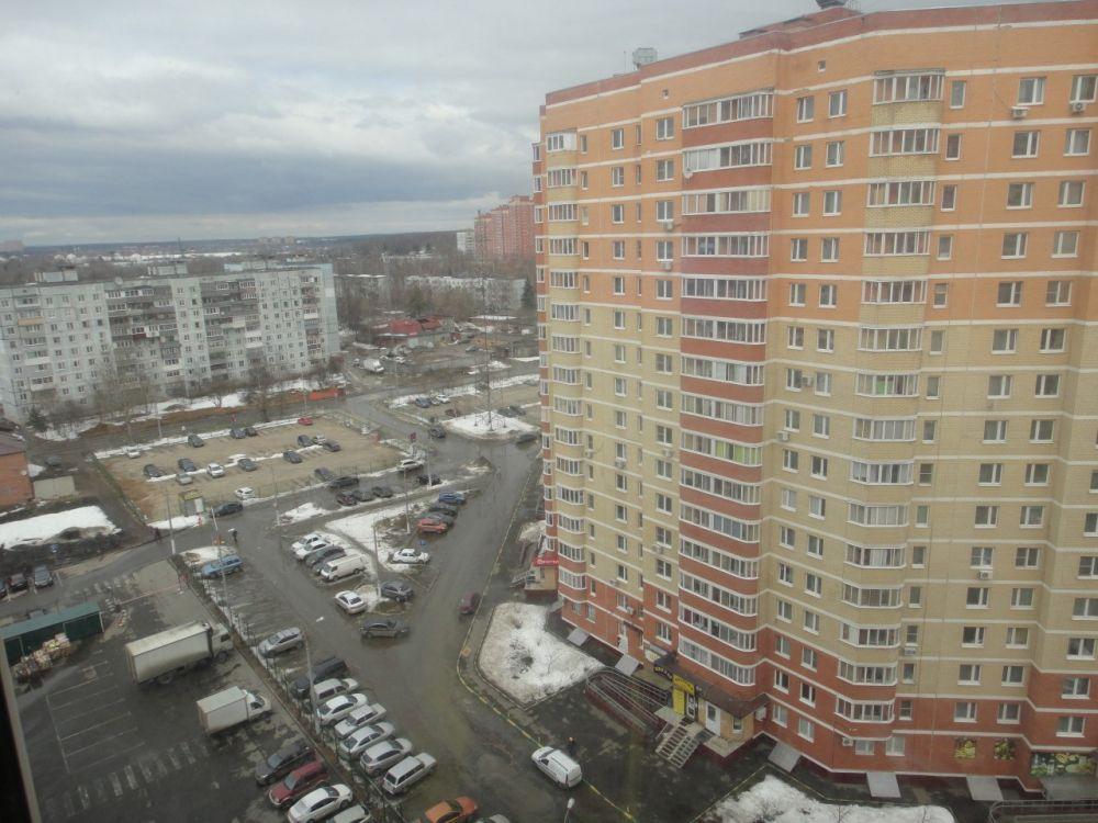 Двухкомнатная квартирв микрорайон Богородский д.7 площадь 60 м2, фото 13