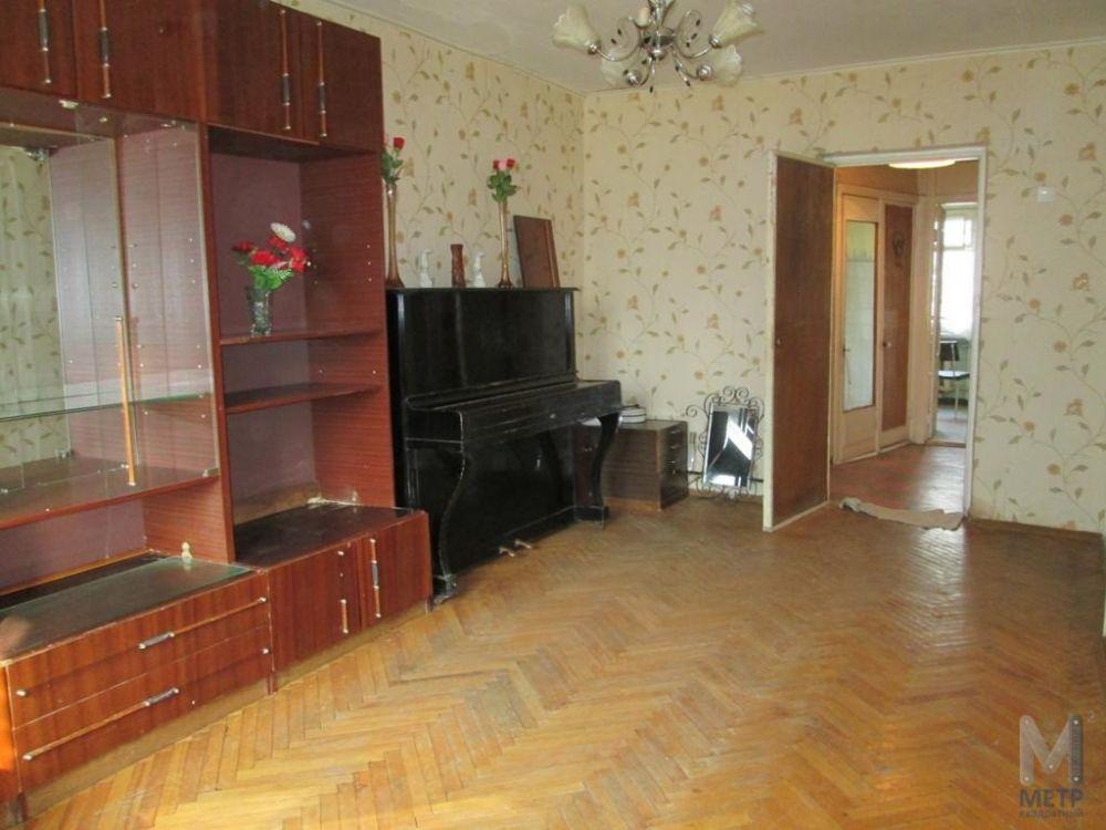 3-к квартира, Щёлково, проспект 60 лет Октября, 2, фото 4