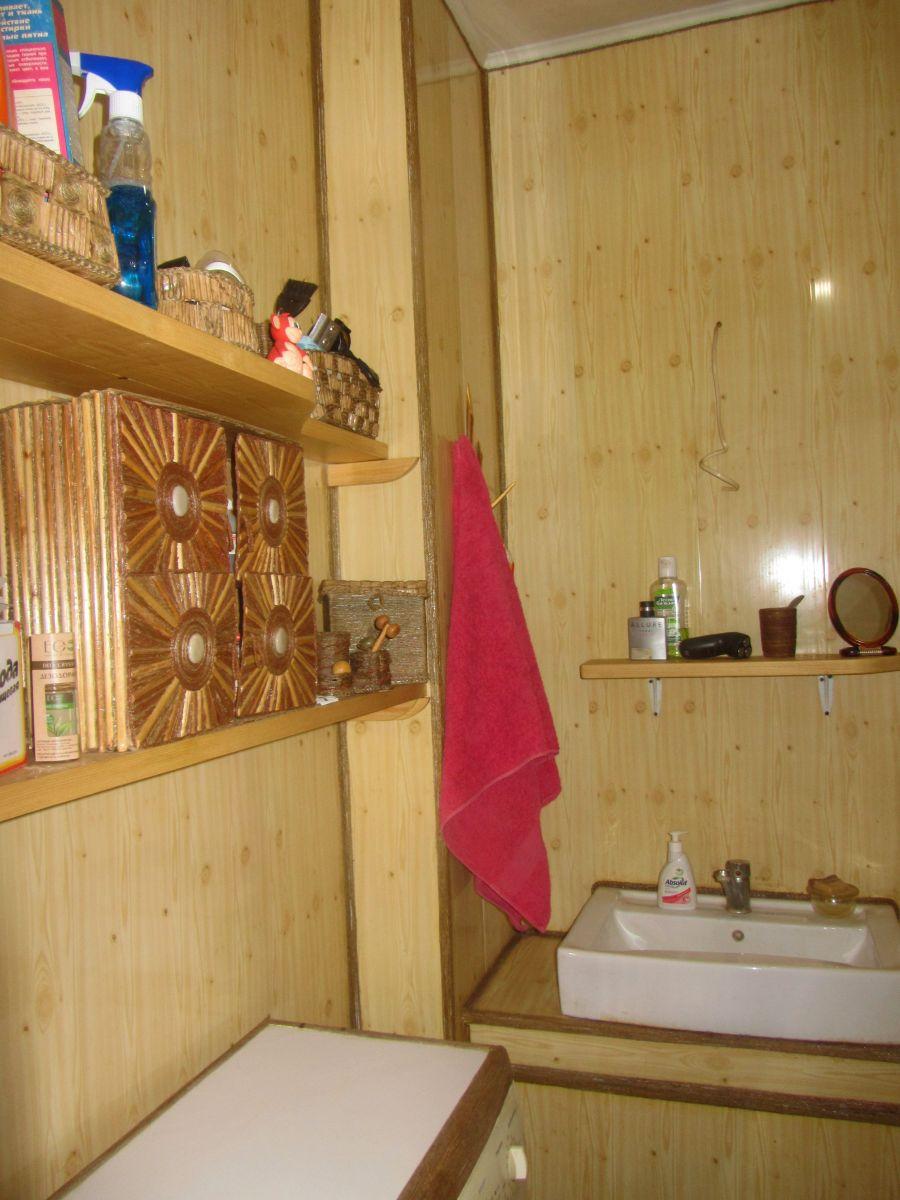 1-к квартира, п.Аничково, д.5, фото 4