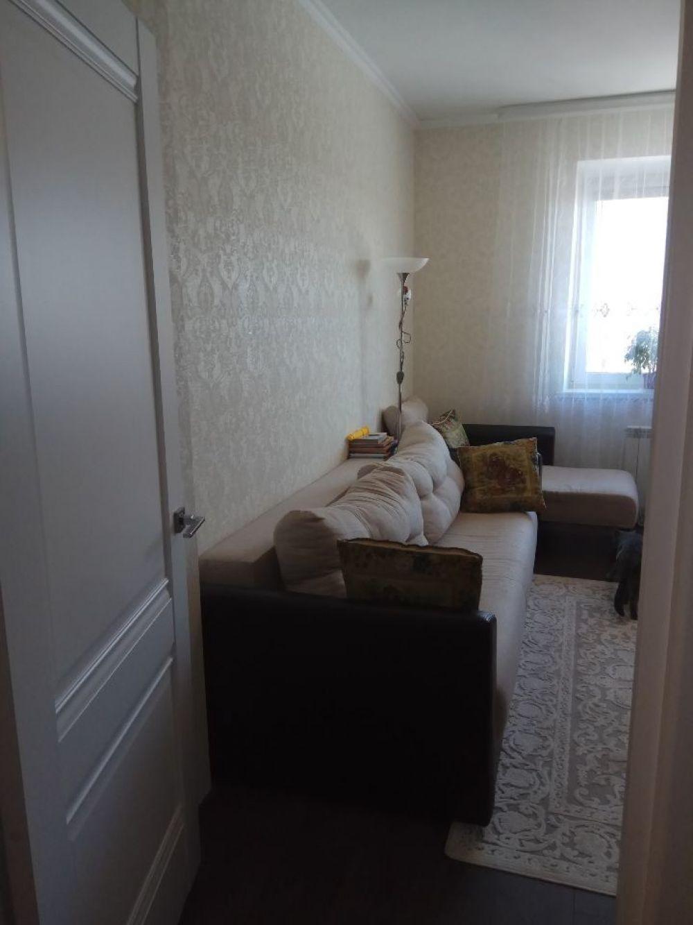 Двухкомнатная квартира, 53 м2, Богородский д.1, г. Щелково, фото 10