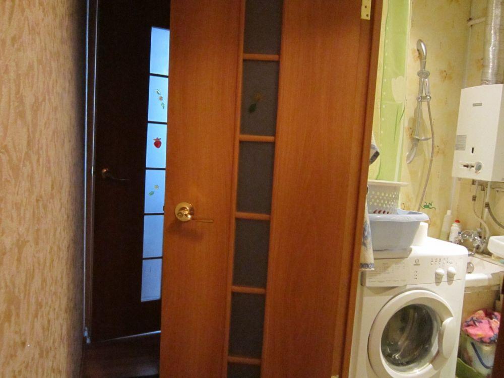Двухкомнатная квартира, Щёлково, ул Иванова, 19, фото 7