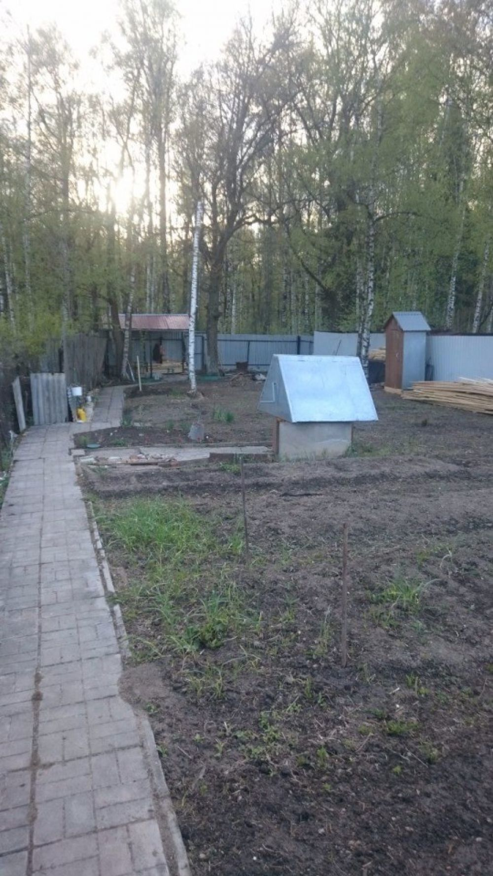 Дача 72 м2, участок 8 соток, г. Щелково, СНТ Дубки, фото 6