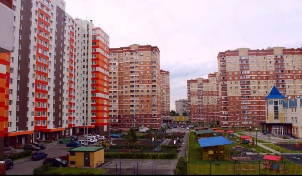 1-к квартира, Щелково, микрорайон Богородский, 3, фото 11
