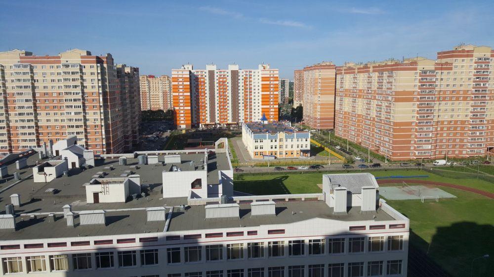 1-к квартира 30 м2, Щёлково, микрорайон Богородский, 16, фото 9
