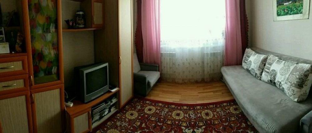 Двухкомнатная квартира Богородский мкрн, д.6, фото 3