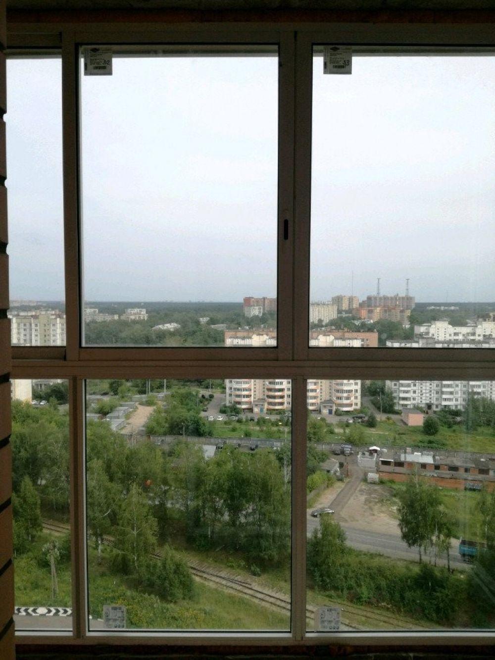 1-к квартира, Щелково, микрорайон Потаповский 1к2, фото 4