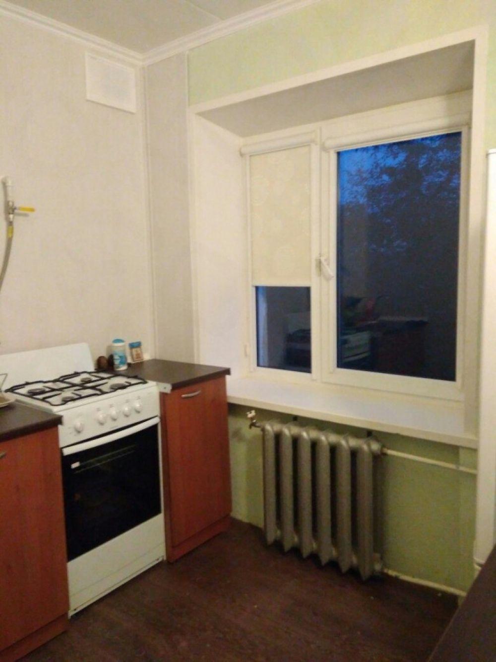 1-к квартира, Гребнево, деревня Ново, 25А, фото 1