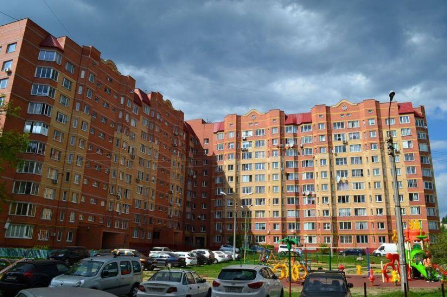 1-к квартира, Щёлково, Заречная улица, 9, фото 2