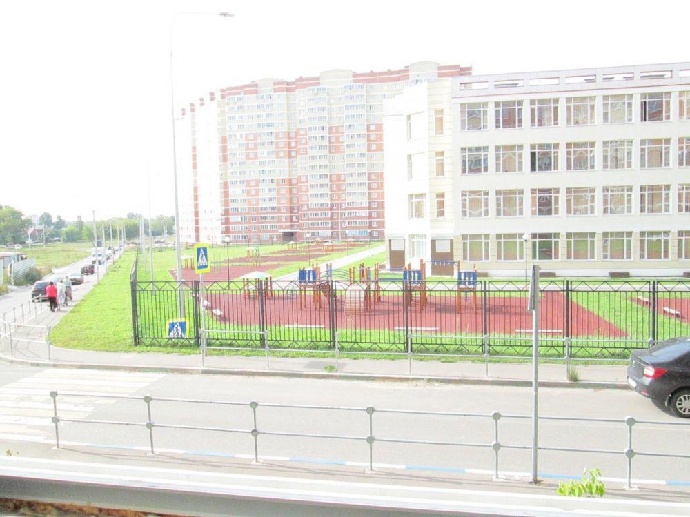 1-к квартира,  г. Щелково, Богородский мкр,д.16, фото 6