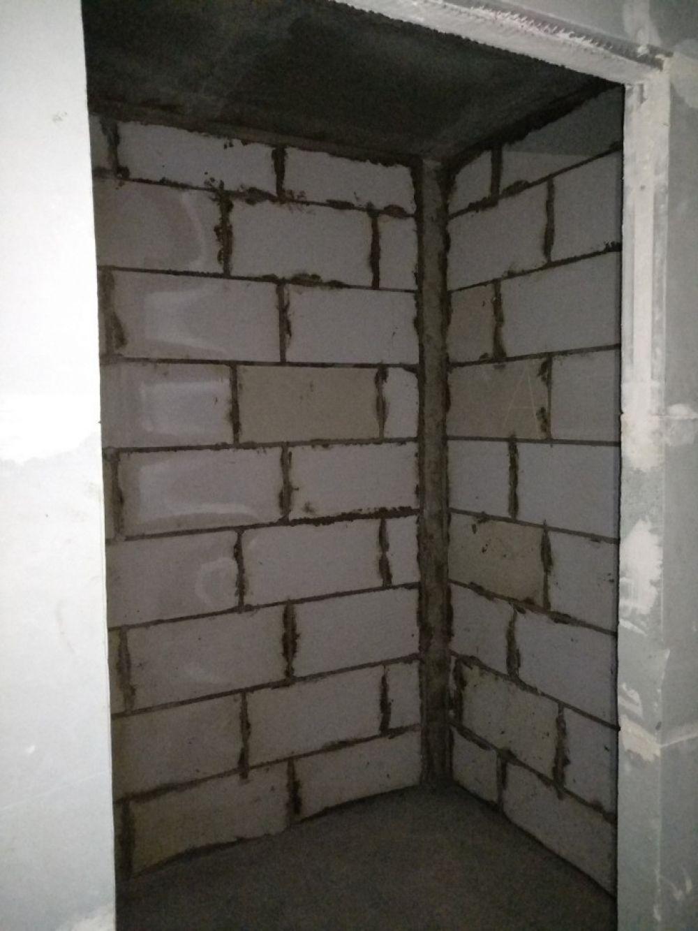 1-к квартира, Щёлково, микрорайон Потаповский, 1к1, фото 6