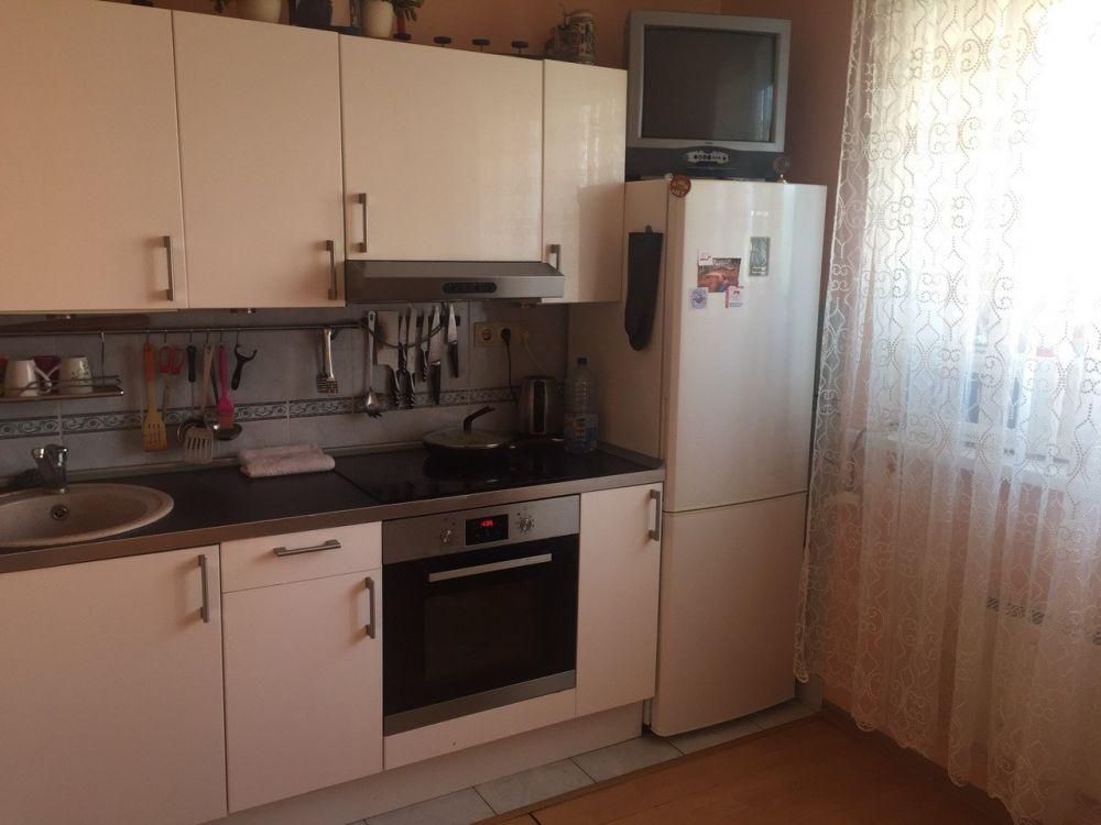 Однокомнатная квартира, 42 м2, Щёлково, ул 8 Марта, 11, фото 3
