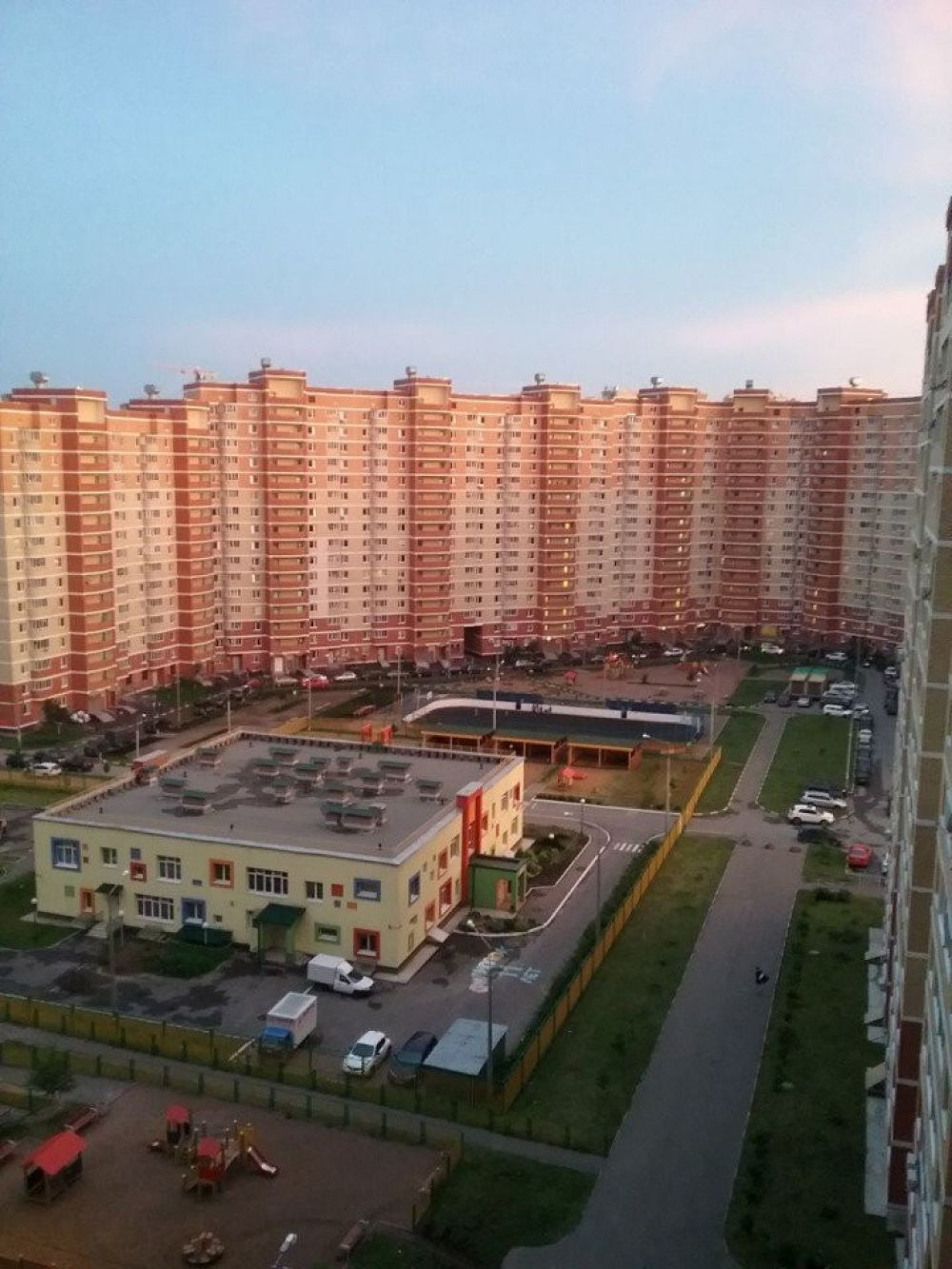 3-к квартира,  Щёлково, мкр Богородский дом 15, фото 10
