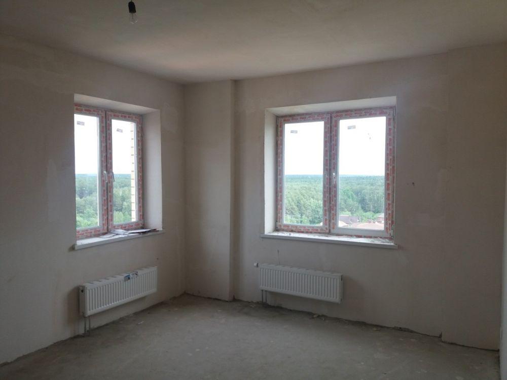 Двухкомнатная квартира г. Щелково, Богородский мкр 21, фото 10
